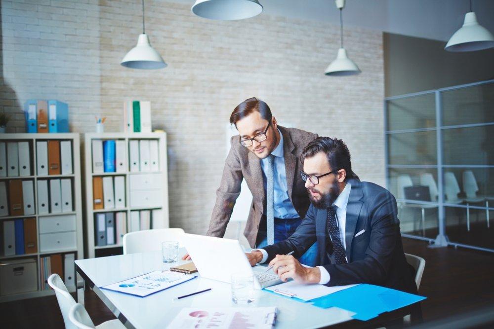 business revenue marketing plan