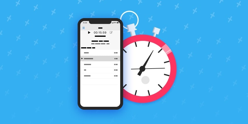 benefits of using time tracking apps