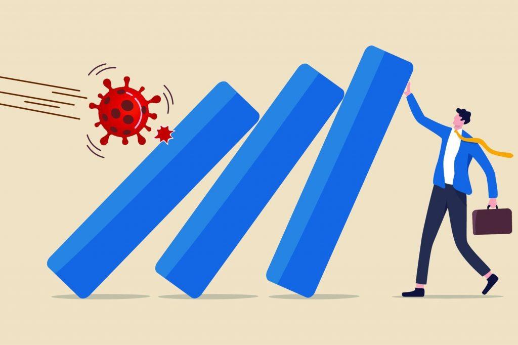 business tips during corona virus
