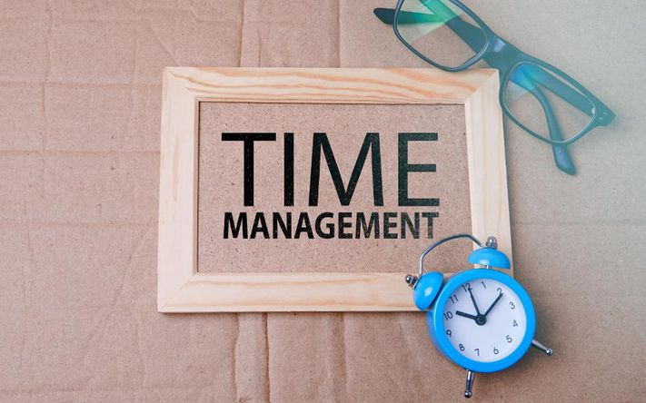 Time Management Tips That Make You More Efficient